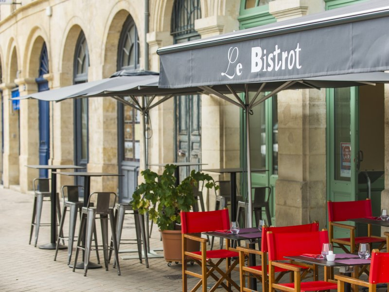 Vatel Bordeaux - The Bistrot Vatel - 4