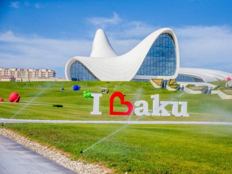 Vatel Baku - Tourism - 11