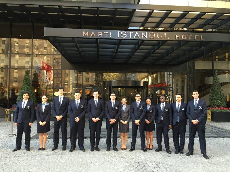Vatel Istanbul - Istanbul - 12