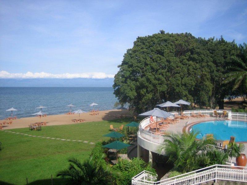 Vatel Kigali - Rwanda - 1