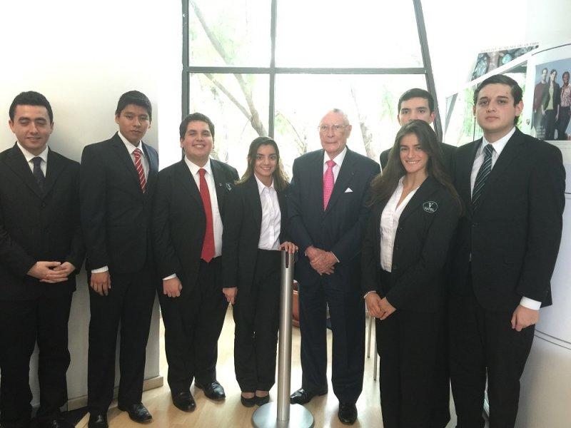 Vatel Mexico City - Comunidad VATEL México - 6