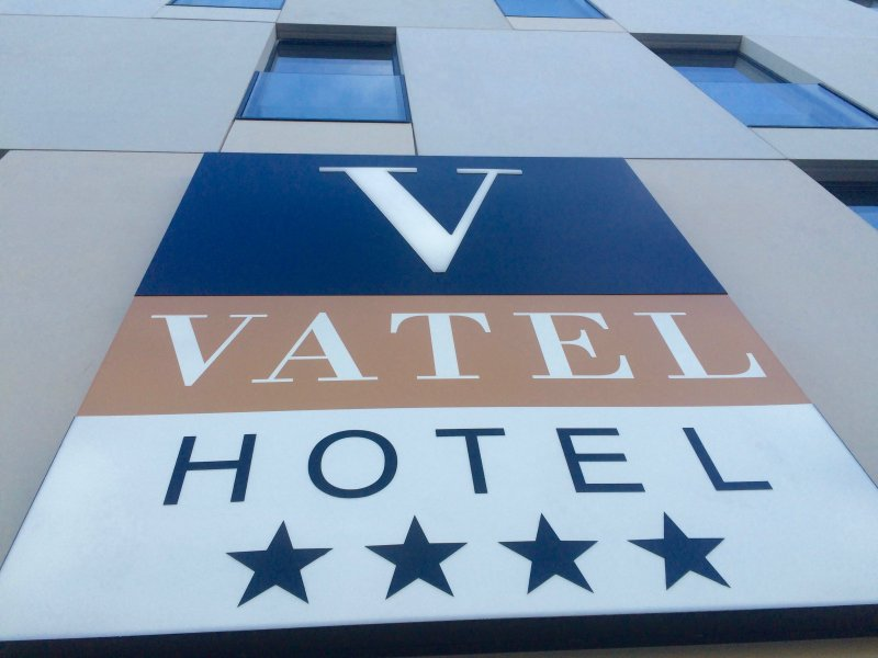 Vatel Bordeaux - The Hotel Vatel - 5