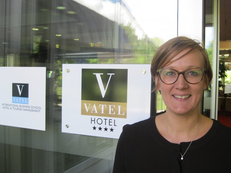 Vatel Switzerland - Staff - 4