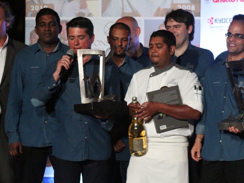 Vatel Mauritius - Festival Culinaire Bernard Loiseau - 8