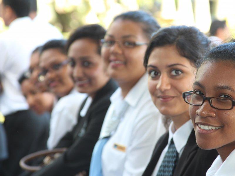 Vatel Mauritius - Job Fair Avril 2015 - 3