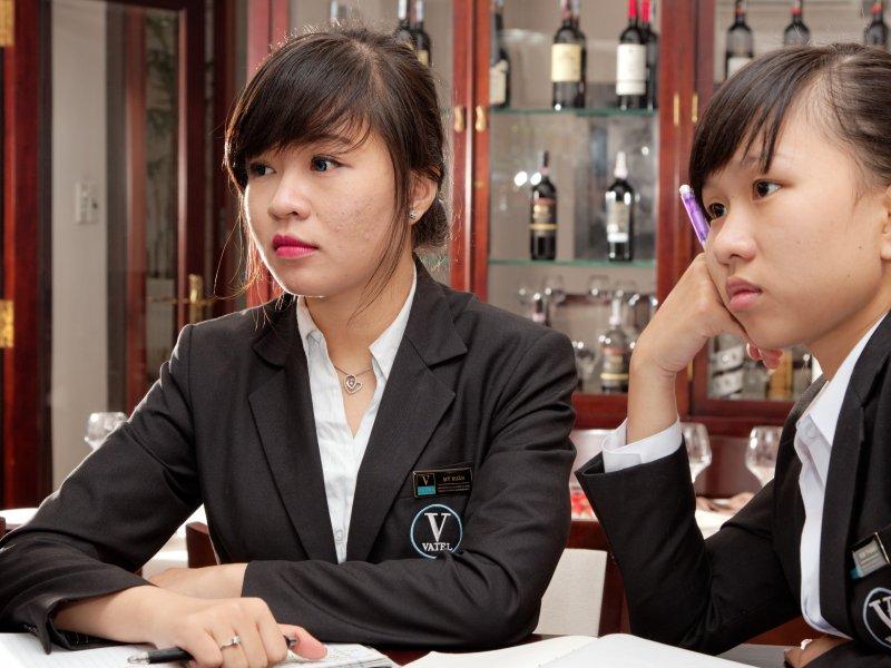 Vatel Ho Chi Minh - Classrooms - 9
