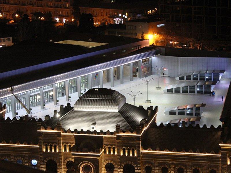 Vatel Baku - Campus - 19