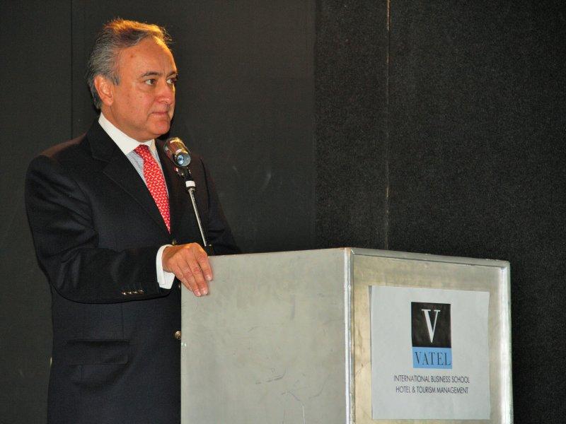 Vatel Mexico City - Comunidad VATEL México - 2