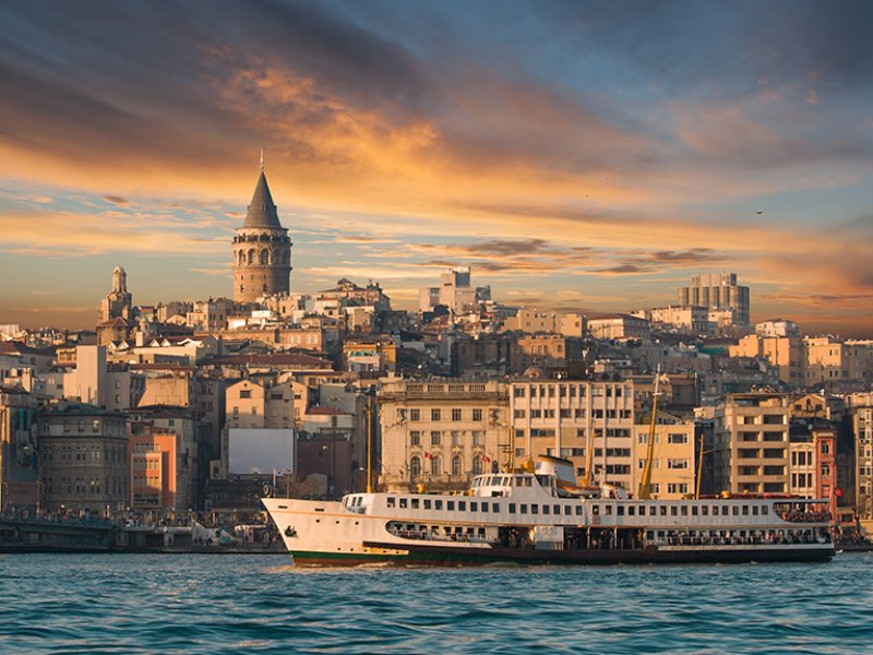 Vatel Istanbul - Istanbul - 1