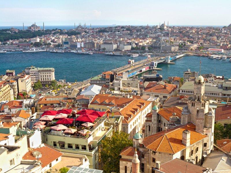Vatel Istanbul - Istanbul - 2