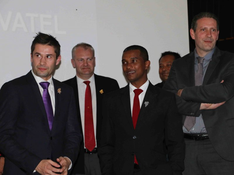 Vatel Mauritius - Concours Sommelier Bordeaux - 3