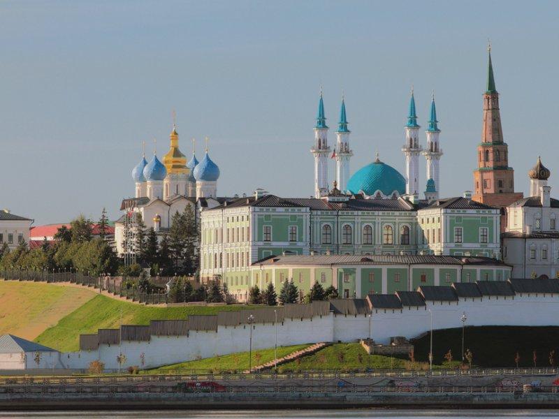 Vatel КАЗАНЬ (Kazan) - Kazan - 2
