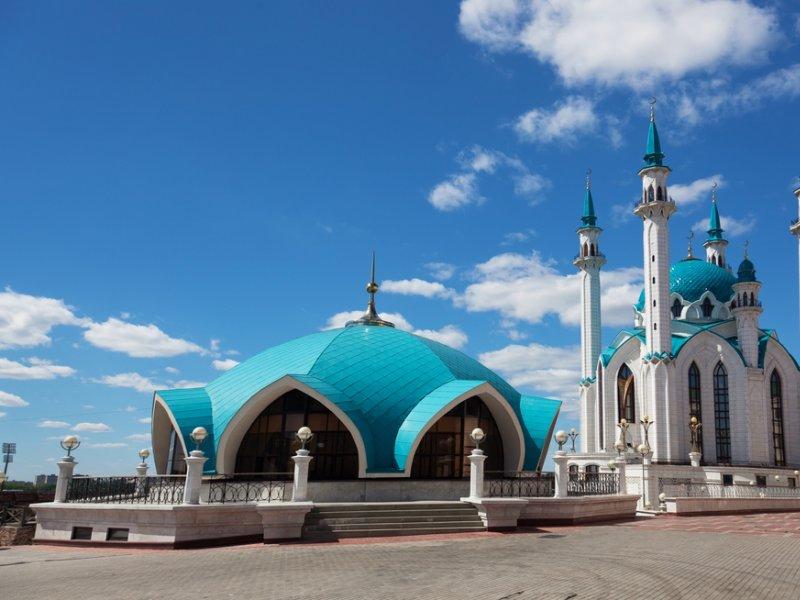Vatel КАЗАНЬ (Kazan) - Kazan - 1