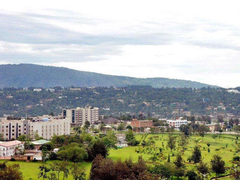 Vatel Kigali - Kigali - 2