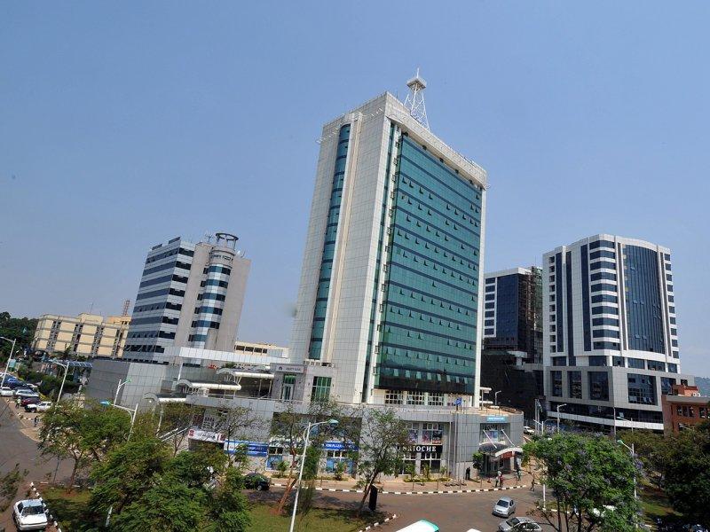 Vatel Kigali - Kigali - 1