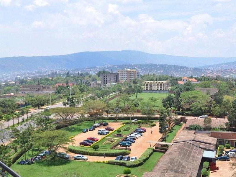 Vatel Kigali - Kigali - 3