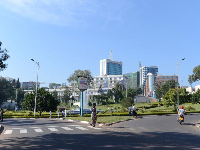 Vatel Kigali - Kigali - 4