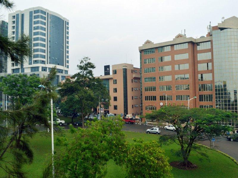 Vatel Kigali - Kigali - 5