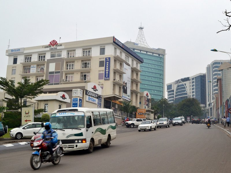 Vatel Kigali - Kigali - 7