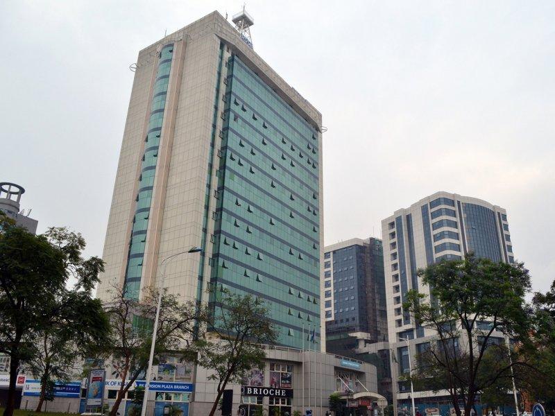 Vatel Kigali - Kigali - 8