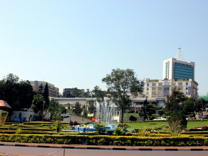 Vatel Kigali - Kigali - 9