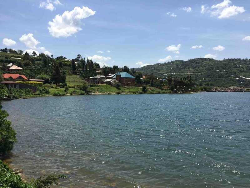 Vatel Kigali - Rwanda - 11