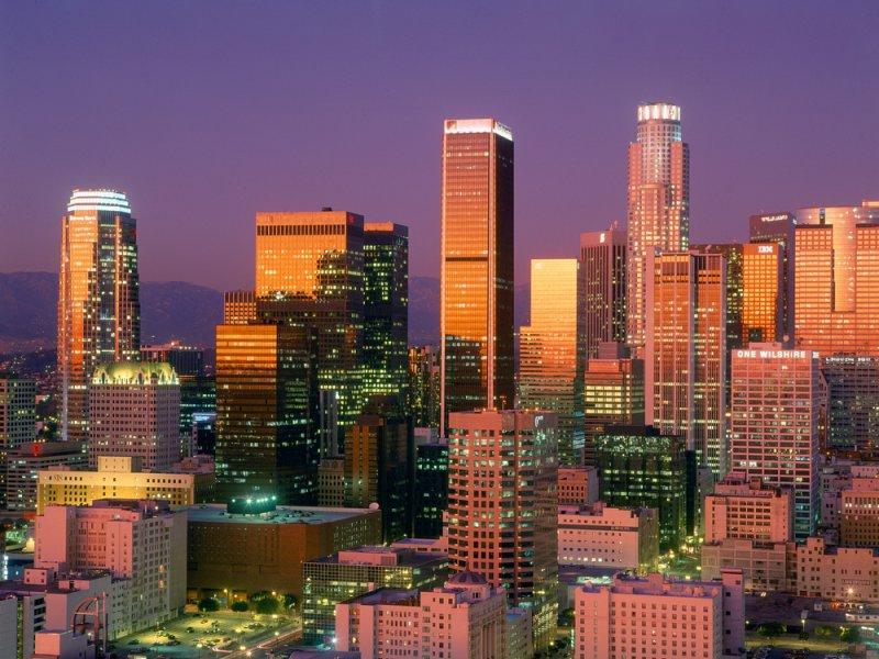 Vatel Los Angeles - Los Angeles - 1