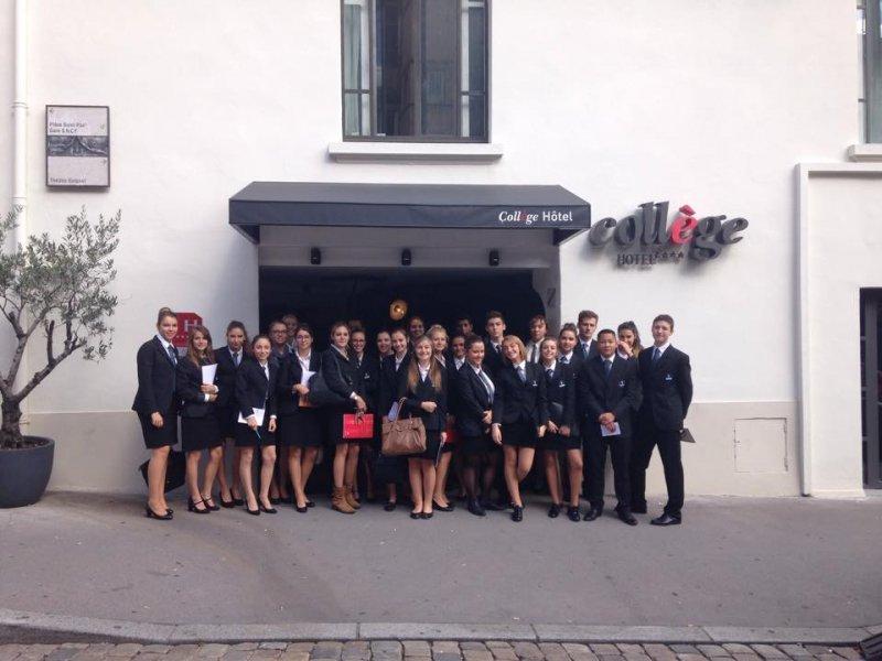 Vatel Lyon - Hospitality Partners - 1