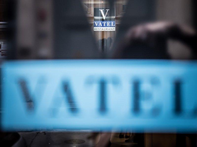 Vatel Lyon - Vatel Restaurant - 8