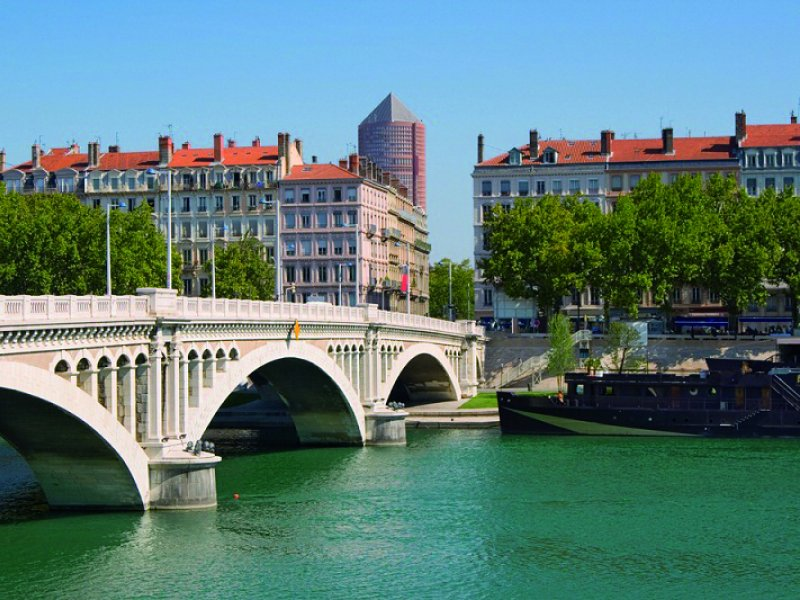 Vatel Lyon - Tourism - 1