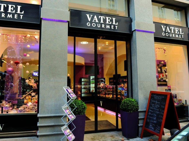 Vatel Lyon - Vatel Gourmet - 2