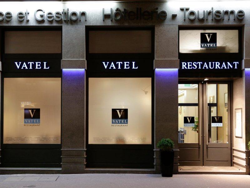 Vatel Lyon - Vatel Restaurant - 1