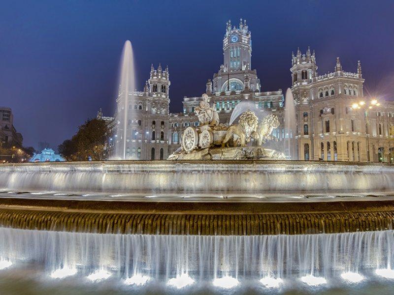 Vatel Madrid - Spain - 7
