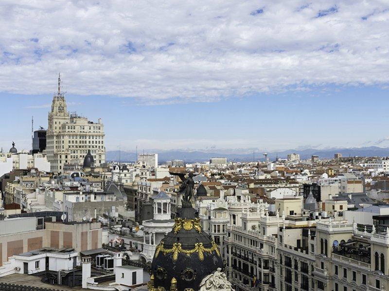 Vatel Madrid - Spain - 6