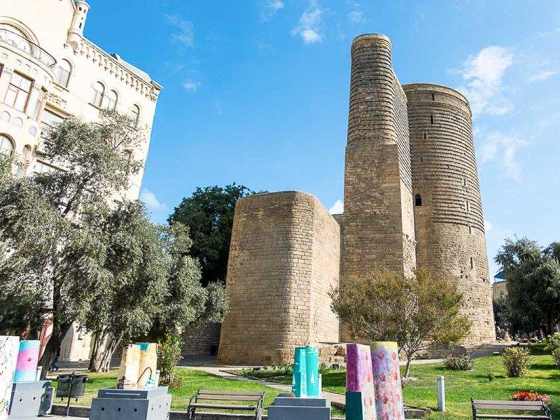 Vatel Baku - Tourism - 12