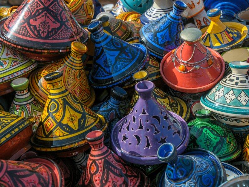 Vatel Marrakech - Marrakech - 1