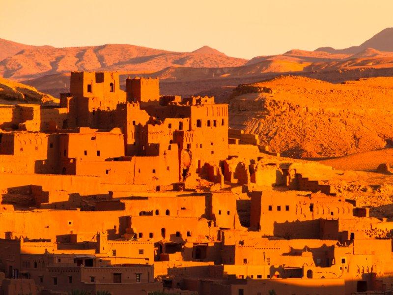 Vatel Marrakech - Marrakech - 2