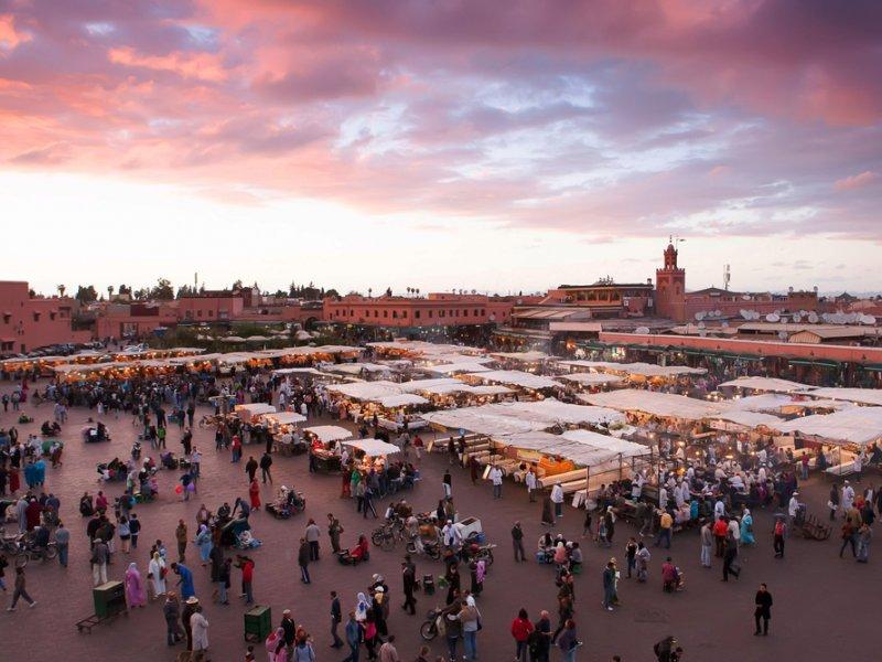 Vatel Marrakech - Marrakech - 4