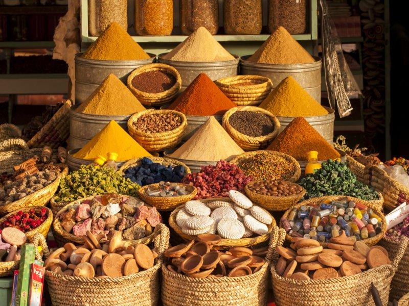 Vatel Marrakech - Marrakech - 6