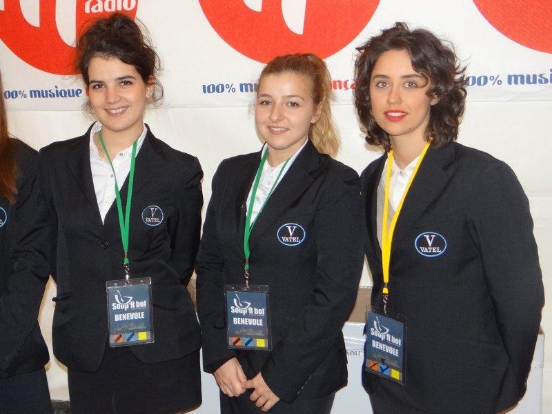 Vatel Lyon - Events & Student life  - 8