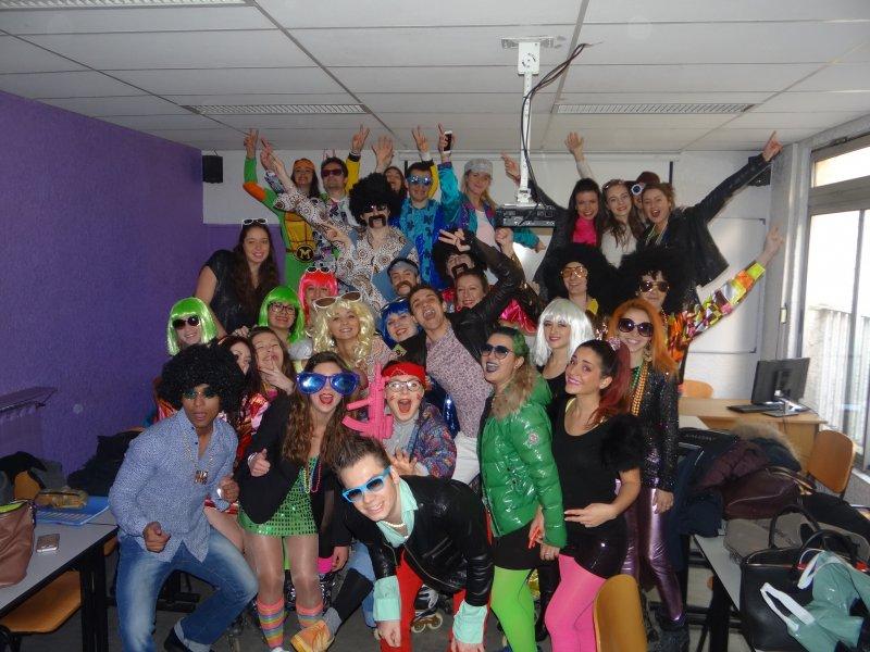 Vatel Lyon - Events & Student life  - 7