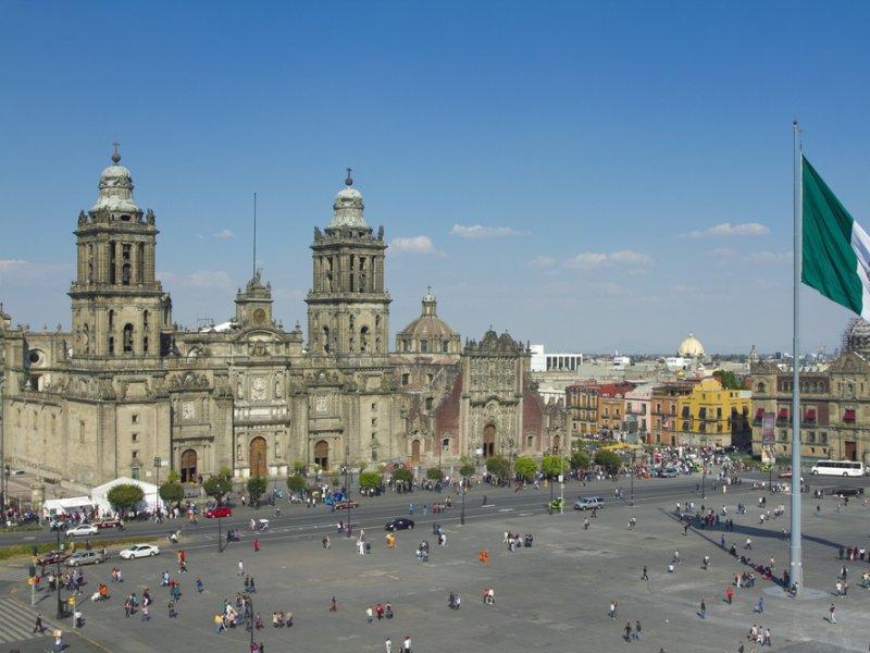 Vatel Mexico City - Mexico City - 1