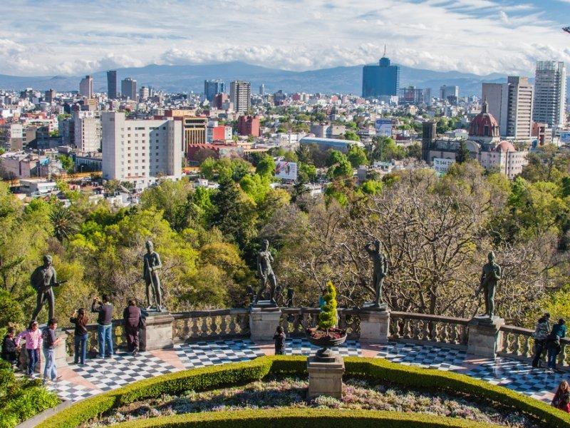 Vatel Mexico City - Mexico City - 3