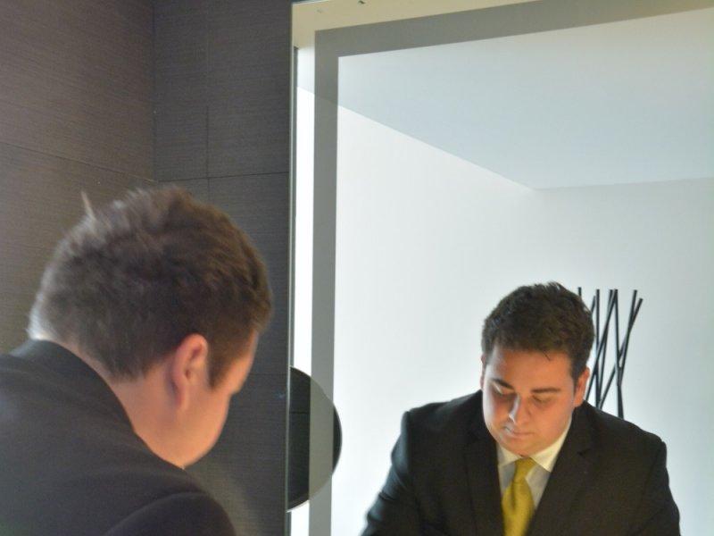 Vatel Mexico City - Prácticas Profesionales  - 12