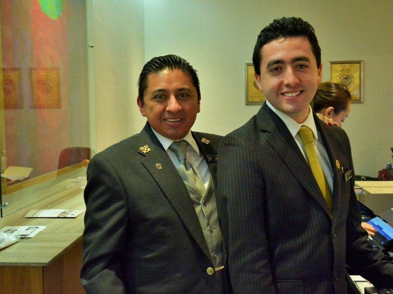 Vatel Mexico City - Prácticas Profesionales  - 13
