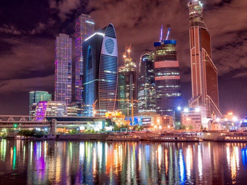 Vatel МОСКВА (Moscow) - Moscow - 3