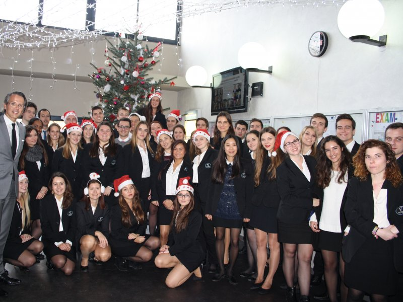 Vatel Nimes - Hospitality Partners - 4