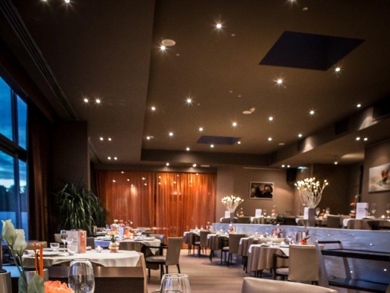 Vatel Nimes - Vatel Hotel Restaurant - 7