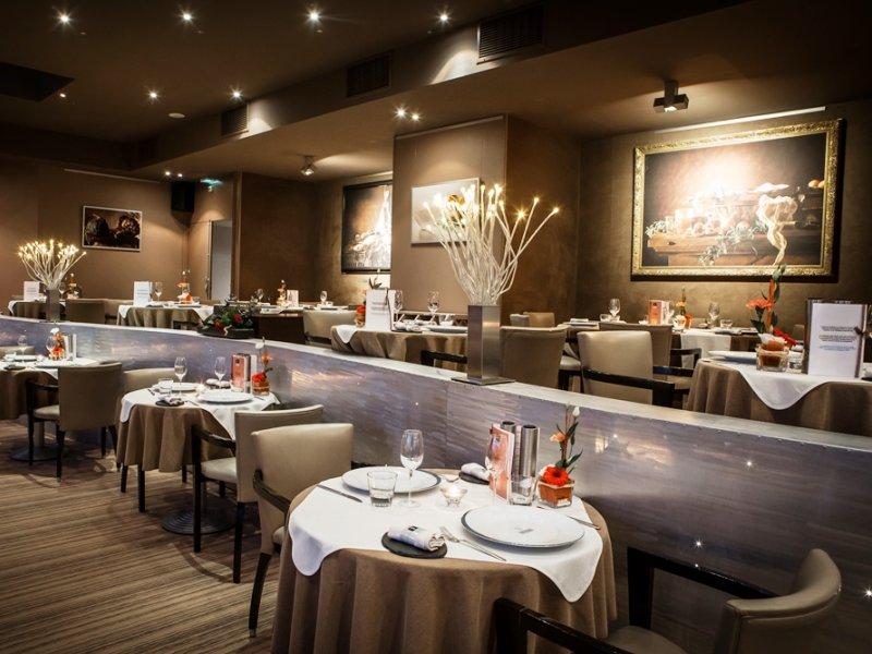 Vatel Nimes - Vatel Hotel Restaurant - 8
