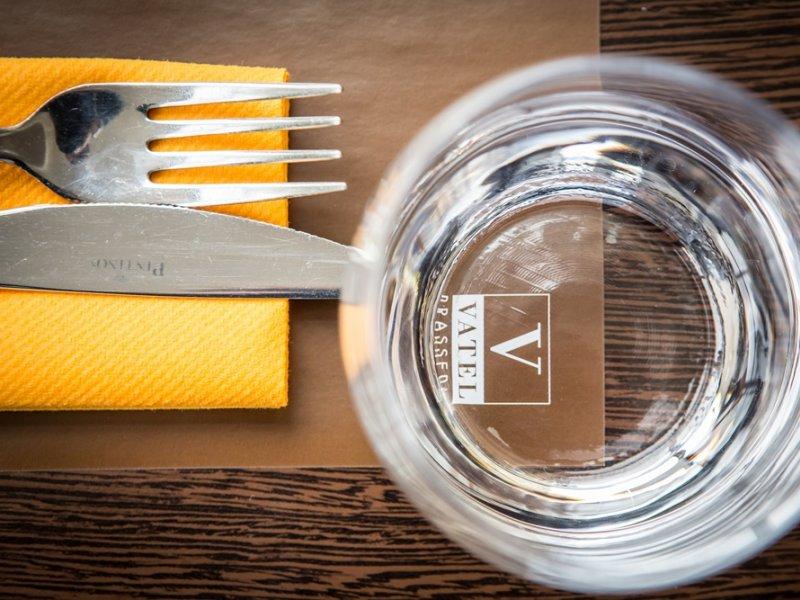 Vatel Nimes - Vatel Hotel Restaurant - 2